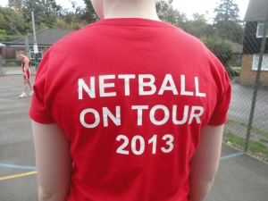 netball 180